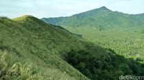 Duar! Suara Meriam Mistis di Sulawesi Tengah