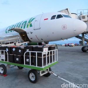 Citilink Segera Buka Penerbangan Internasional dari Banyuwangi