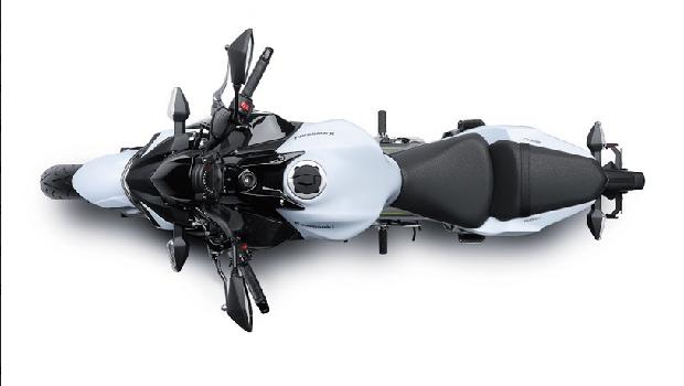 Diam-diam Kawasaki Sudah Mulai Jualan Z650