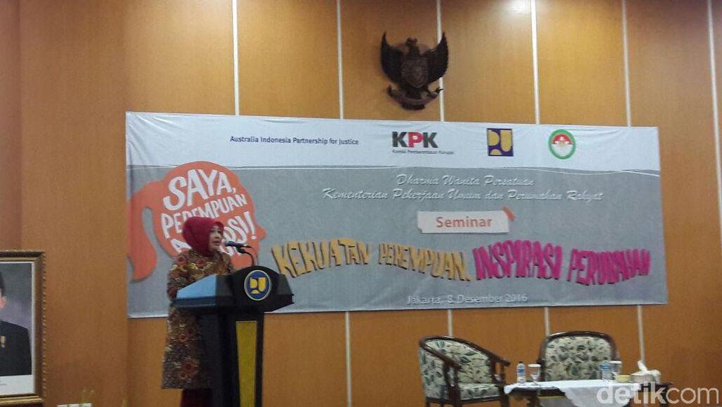 Bagian Perizinan, Salah Satu Target Tim Sapu Bersih PUPR Berantas Pungli