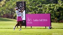 Turnamen Golf Khusus Wanita