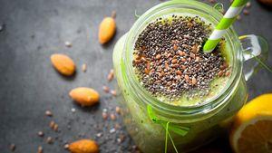 Biji Wijen dan Kacang Merah Ternyata Punya Kandungan Nutrisi yang Sama dengan Chia Seed