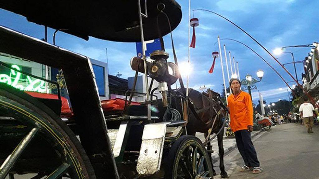 Malioboro, Destinasi Lengkap Libur Panjang Akhir Pekan di Yogya