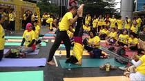 Hal-hal Terkait Yoga yang Mesti Diperhatikan oleh Para Pemula