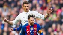 Kans Madrid Ukir Sejarah, Barca Juga