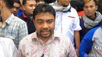 Demo Hari Upah Layak, Said Iqbal Kritik Jokowi soal Perppu Ormas