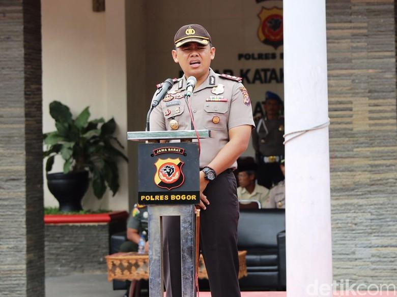 Dishub DKI Sudah Kirim Surat Soal Acara di Puncak, Ini Kata Polisi