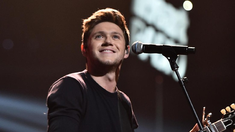 Diduga Ada Bendera Ini di Video On The Loose, Fans Niall Horan Marah