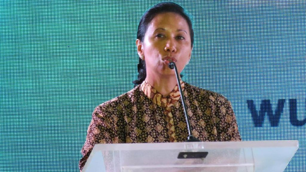 Rini Soemarno Bakal Rombak Struktur Direksi BUMN Karya