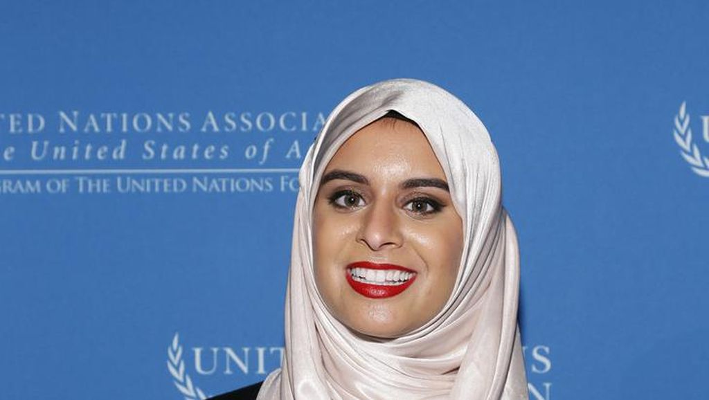 Hijabers di Majalah Playboy & 8 Muslimah AS Lain yang Jadi Sorotan di 2016
