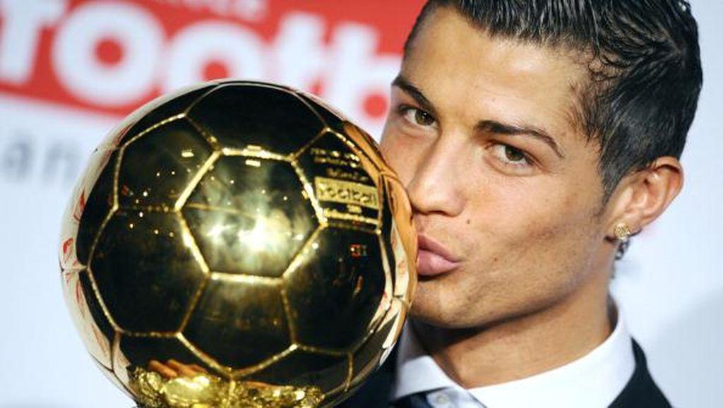 Ini Daftar Pemenang Ballon dOr dari Tahun ke Tahun