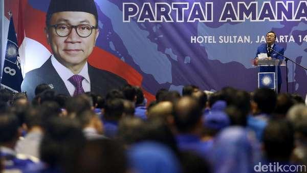 Ketika PAN Kembali Menentang Jokowi