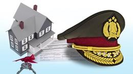 Selain Disubsidi KPR, Polisi Juga Dapat Pinjaman DP Rumah dari ASABRI