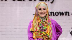 Elma Theana Ogah Komentari Hukuman Gatot Brajamusti