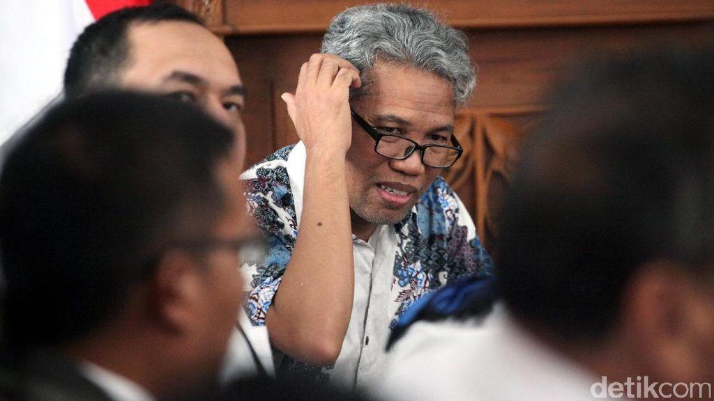 Tuntutan Buni Dikaitkan Ahok, Hakim Diminta Tetap Objektif