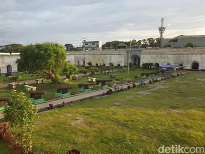 Ide Liburan 2 Hari di Bengkulu