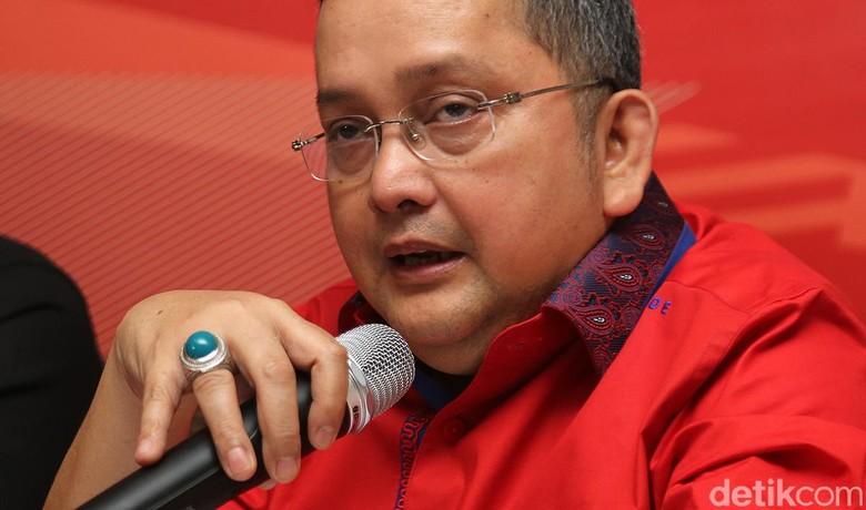 PDIP Kritik Keras Jaksa Agung: Kami Jadi Korban