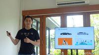 Menelusuri Perjalanan Uber Sepanjang 2016