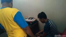 Bandar Sabu Jaringan Five Sellers Dibekuk Polisi di Depok