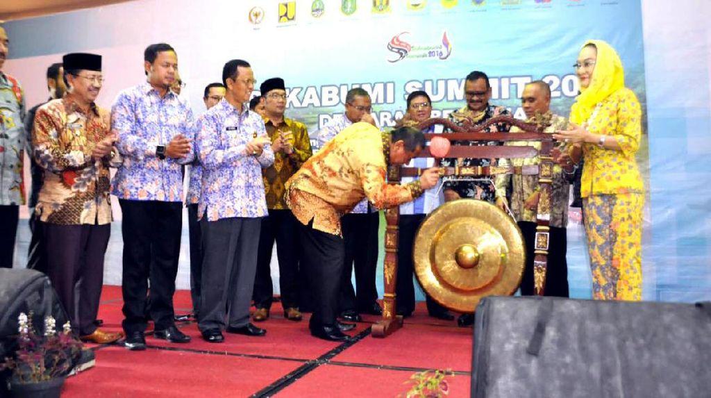9 Kepala Daerah Sepakat Percepatan Pembangunan Tol di Wilayah Tengah Jabar