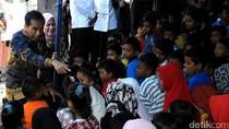 Tinjau Gempa Aceh, Jokowi: Minggu Depan Semuanya Harus Bersih