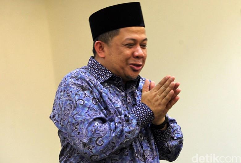 Kronologi Penolakan Fahri Hamzah di Manado Versi Staf Ahli DPR