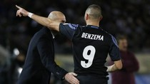 Madrid ke Final Piala Dunia Antarklub