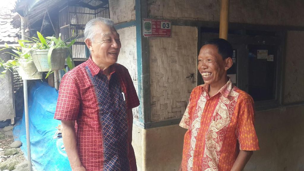 Indonesia, Jangan Lupakan Penyakit Kusta