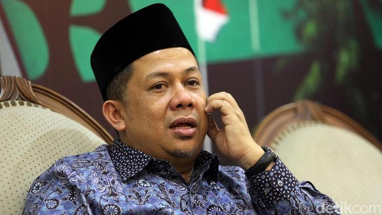 Tak Diakui PKS, Fahri Hamzah Merasa Miris