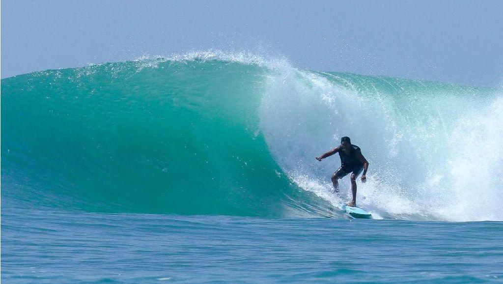 INASGOC Belum Juga Umumkan Cabor Asian Games 2018, Surfing Harap-Harap Cemas
