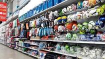 Terus Sehat dengan Promo Alat Olahraga di Transmart Carrefour