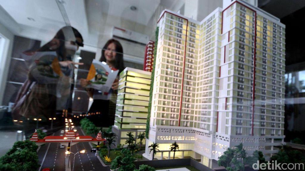 Apartemen Untuk Kalangan Mahasiswa