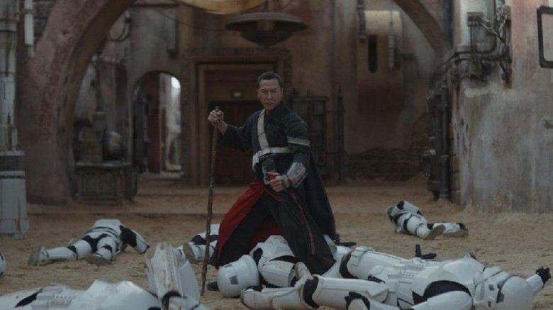 Film Book of Henry Dikritik, Penggemar Star Wars Khawatir