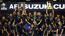 Thailand Juara Piala AFF Suzuki Cup 2016