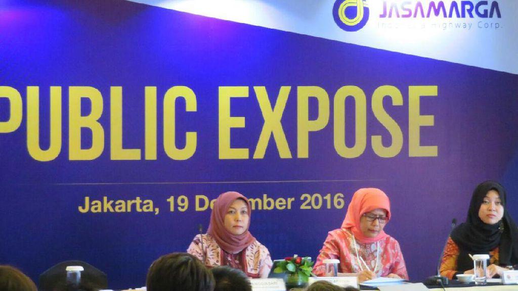 Ini Alasan Jasa Marga Bangun Tol Melayang Jakarta-Cikampek