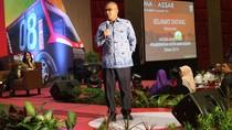 Hasil Survei: Kinerja Wali Kota Makassar Puaskan Warganya