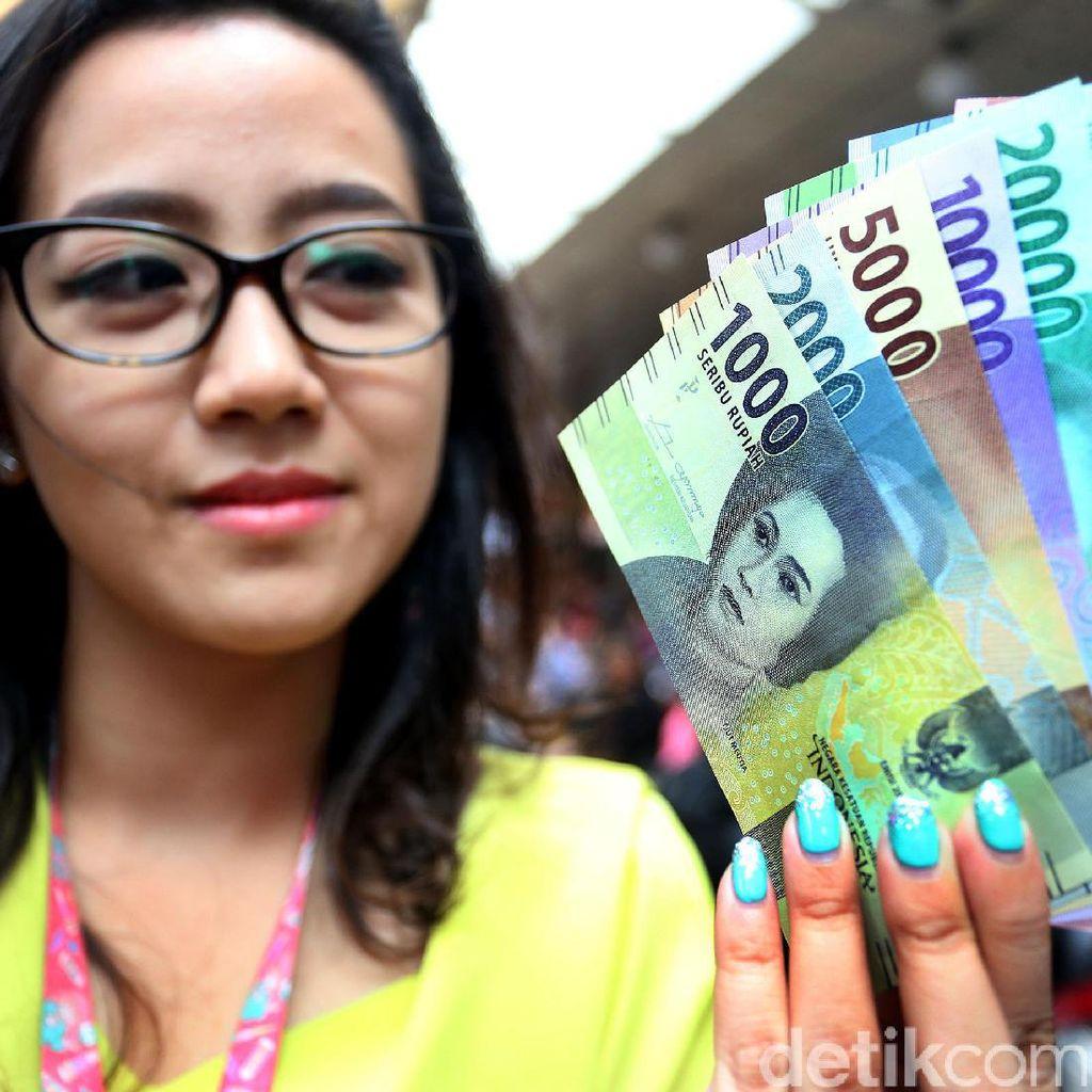 Libur Lebaran Tambah 3 Hari, BI: Uang yang Digunakan Lebih Banyak