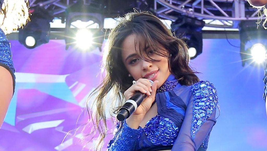 Perkenalan Camila Cabello dengan Musik