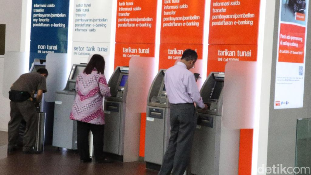 Internet di Bali Mati Saat Nyepi, Bagaimana dengan ATM?