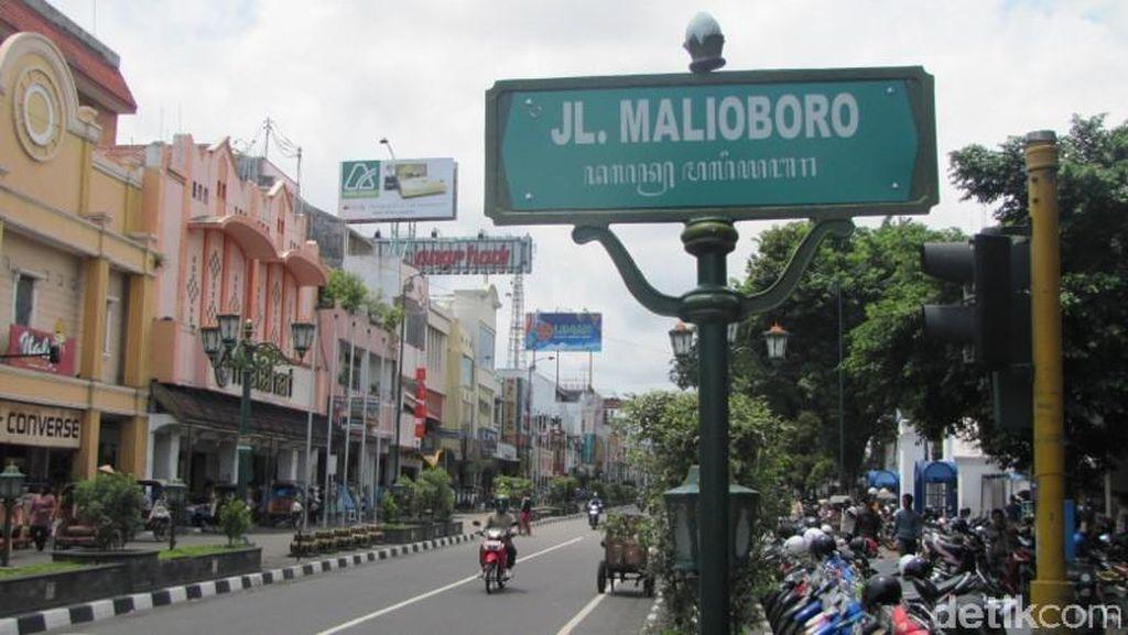 Polling Instagram detikTravel: Yogyakarta