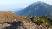 4 Kali Gempa Vulkanik Selama Sepekan, Status Gunung Merapi Normal