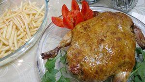 Kesulitan Membuat Ayam Kodok? Ini 4 Trik Praktis dari Chef