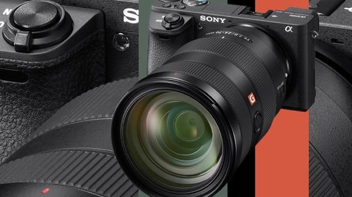 Sony α6500 Foto: Istimewa