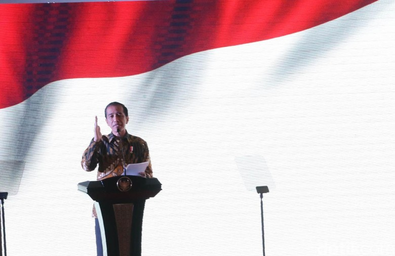 Jokowi Minta Hukum Tegas dan Keras untuk Penebar Kebencian di Medsos