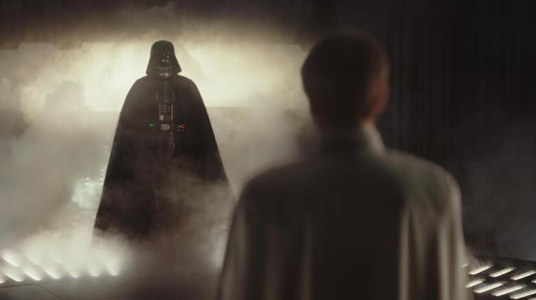 Darth Vader akan Muncul di Film Han Solo