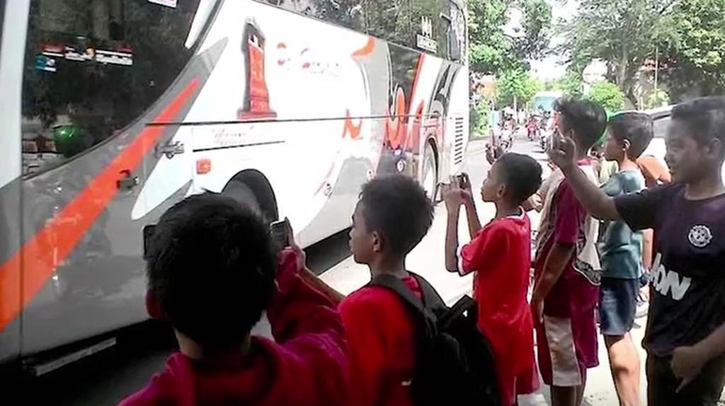 Bismania: Klakson Telolet Merambah Internasional Bisa Promosikan Indonesia
