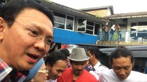 Ingin Jadikan Jakarta Kota Festival, Ahok Janji Dukung Pekerja Seni