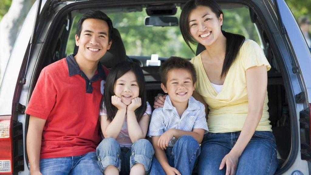 Trik Liburan Murah ke Luar Negeri Bersama Anak-anak