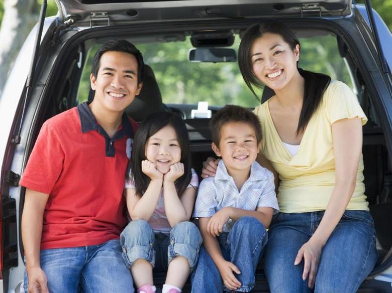 Yuk Simak Tips Investasi Dana Liburan untuk Keluarga Muda
