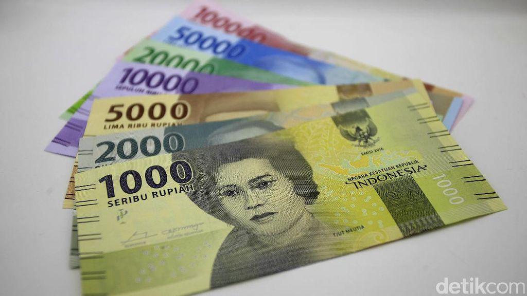 Pencuri Uang Modus Ganjal ATM Ditangkap di Banten